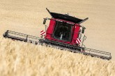 Case IH: Axial-Flow 140 series get a major boost in productivity