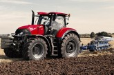 Case IH: New Optum CVX is a powerful and compact package