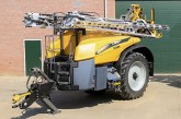 Challenger: Range expands with new trailed sprayer
