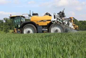 Challenger brand to be integrated into Fendt in Europe