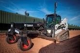 Bobcat: Praise for new Bobcat Laser Grader