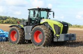Claas: Greater specification flexibility and new spreading options for Xerion