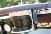 Horsch: BoomSight intelligent laser system controls the spraying boom
