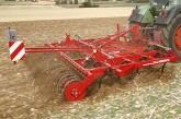Horsch: Spring-loaded tine option for Cruiser XL