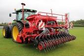 Horsch: Larger model range for upgraded Express KR drill