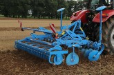 Lemken: Heliodor compact disc harrow range updated
