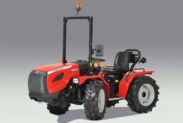 Valpadana: Know-how on show at Agritechnica 2015