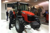 Massey Ferguson: MF 4700 Series sets new multi-purpose tractor standard