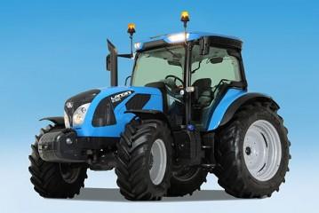 Landini: Agritechnica showcase for expanded range