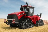 Case IH: The 2016 Quadtracs are the best yet