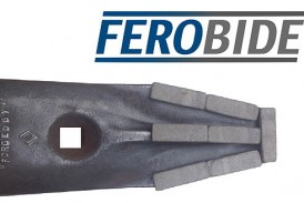 Tenmat and Spaldings announce exclusive UK partnership for  Ferobide