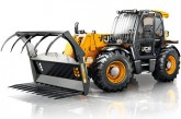 JCB: Loadall advances boost productivity and ease of use