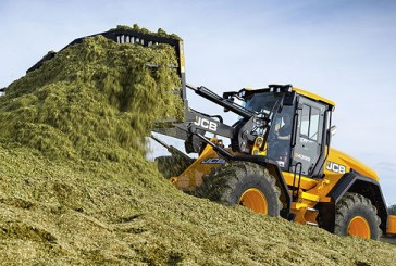 JCB: CommandPlus cab leads upgrades for flagship wheeled loaders