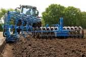 Lemken: Mounted plough range extended with new  Juwel models