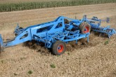 Lemken: Karat 12 introduced for intensive stubble cultivation