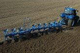 Lemken: New Titan plough allows ultimate acreage performance