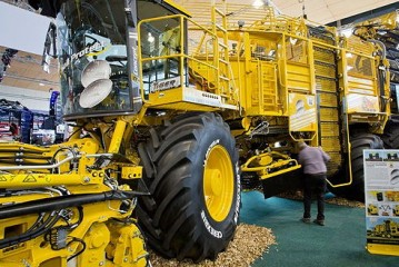 Michelin and Ropa: Silver medal for R-Soil Protect project