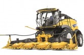 New Holland: FR Forage Cruiser delivers leading chopping performance