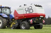Pöttinger: New Impress balers launch at Agritechnica