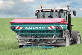 Sulky-Burel launches UK sales subsidiary