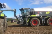 Bauer acquires high-capacity slurry application system manufacturer SGT