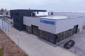 Lemken: Haren sprayer factory commissioned