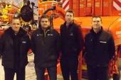Pöttinger appoints RC Boreham & Co as South Essex dealer