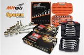 Sparex: Exclusive new range of workshop tools introduced