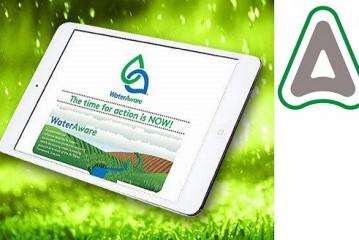 Adama: Smartphone app keeps sprayer operators WaterAware