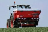 Kuhn: New-generation Axis fertiliser spreaders