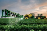 John Deere: New high-spec sprayer options