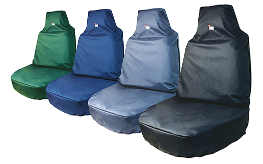 Protecto Ltd: New suppliers for range of tough and waterproof seat covers