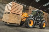 JCB: World's first DualTech VT transmission for agri telehandlers