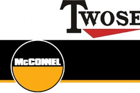 Alamo Group companies Twose and McConnel to merge
