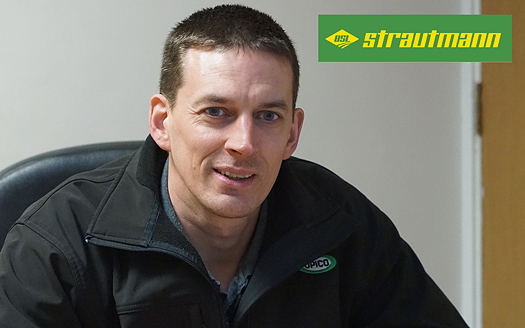 Opico: New Strautmann service manager at Opico