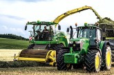John Deere: ScotGrass demo machines announced