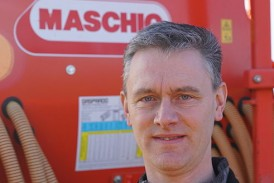 Opico: Maschio Gaspardo service manager appointed
