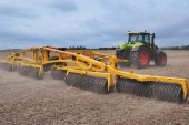 McConnel: New range of rollers to be unveiled at Cereals 2016