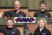 New Sumo team moves the company forward