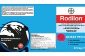 Bayer: Label changes to all rodenticides