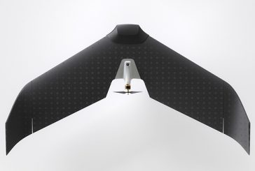 Lehmann Aviation: L-A Series redefines mapping drones