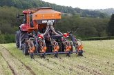 Mzuri: New direct till drill concept to debut at Tillage-Live
