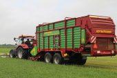 Strautmann: Practical machinery factors to consider when zero grazing