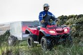 Suzuki: Datatag security sharply reduces ATV theft