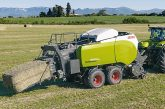 Claas: New high-capacity Quadrant baler range for 2017