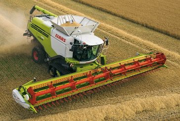 Claas: Greater versatility from Vario 1230/1080 cutterbars