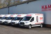 K&M Tyres joins Michelin's Exelagri dealer partnership network