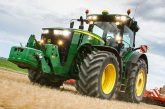 John Deere: New flagship model added to 8R series