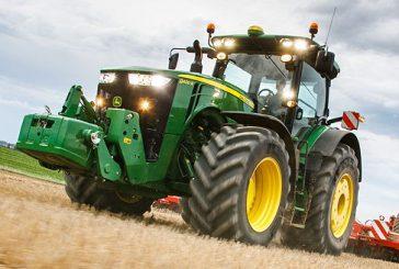 John Deere: New flagship model added to 8R series