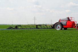 Horsch: Leeb 6LT expands sprayer range